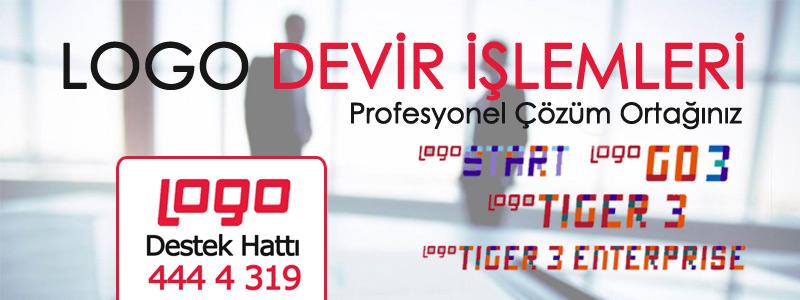 logo go3 devri, logo go3 devir istanbul, logo devir işlemleri, logo devir, logo devri
